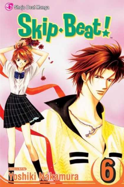 Bestselling Comics (2007) - Skip Beat!, Volume 6 (Skip Beat (Graphic Novels)) by Yoshiko Nakamura