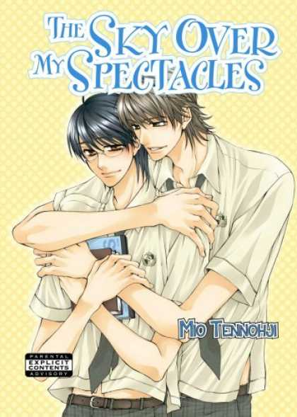 Bestselling Comics (2007) - The Sky Over My Spectacles (Yaoi) by Mio Tennohji