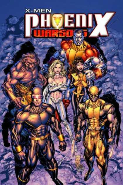 Ultimate X Men 9