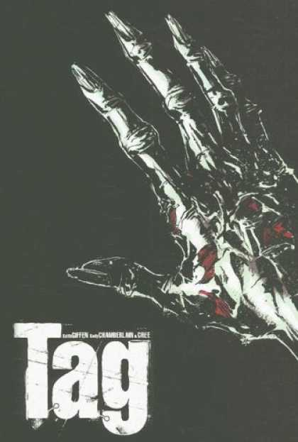 Bestselling Comics (2007) - Tag 1 (Tag (Boom! Studios)) by Keith Giffen