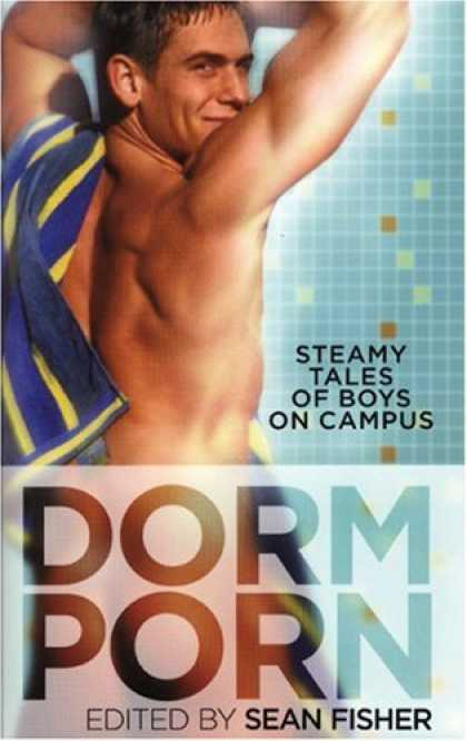 Bestselling Comics (2007) - Dorm Porn: Steamy Tales of Boys on Campus