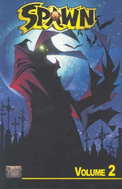 Bestselling Comics (2007) - Spawn Collection Volume 2 (Spawn Collection) by Todd McFarlane