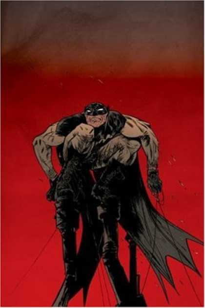 Bestselling Comics (2007) - Batman: Year One Hundred by Paul Pope