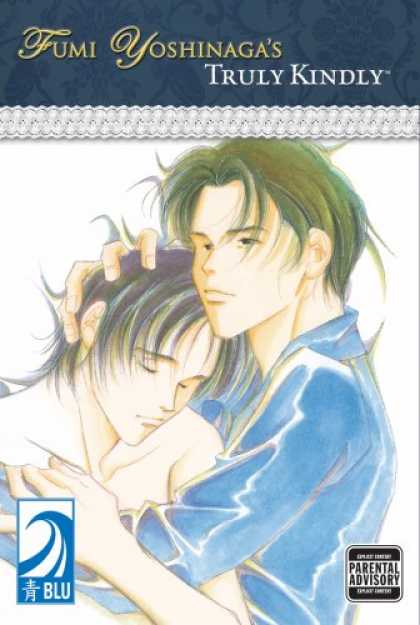 Bestselling Comics (2007) - Fumi Yoshinaga's: Truly Kindly (Yaoi) by Fumi Yoshinaga