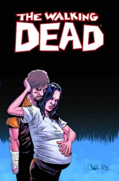Bestselling Comics (2007) - The Walking Dead, Vol. 7: The Calm Before by Robert Kirkman