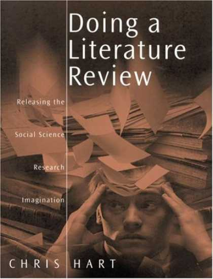 Bestselling Comics (2007) - Doing a Literature Review: Releasing the Social Science Research Imagination (Pu - Social Science - Research - Imagination - Chris Hart - Literature Review