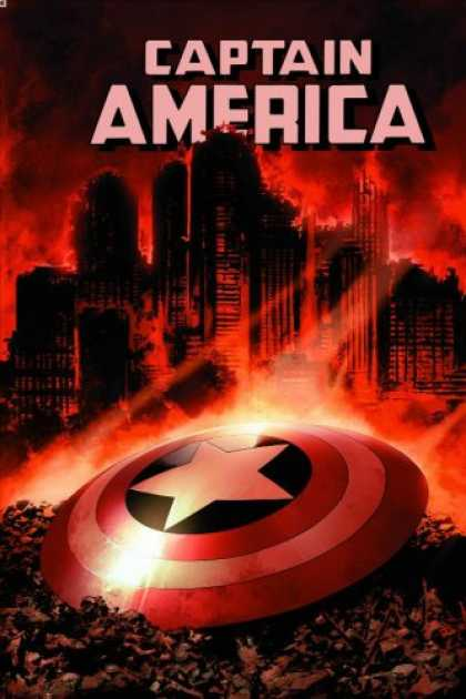Bestselling Comics (2007) - Captain America Vol. 2: Winter Soldier, Book Two by Ed Brubaker