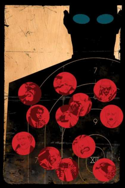 Bestselling Comics (2008) - 100 Bullets Vol. 12: Dirty by Brian Azzarello