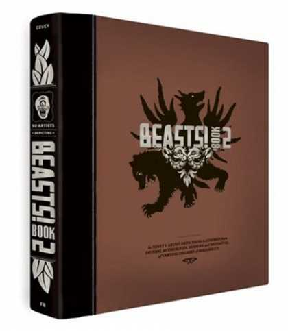 Bestselling Comics (2008) - Beasts!: Book Two (Bk. 2) by Jacob Covey