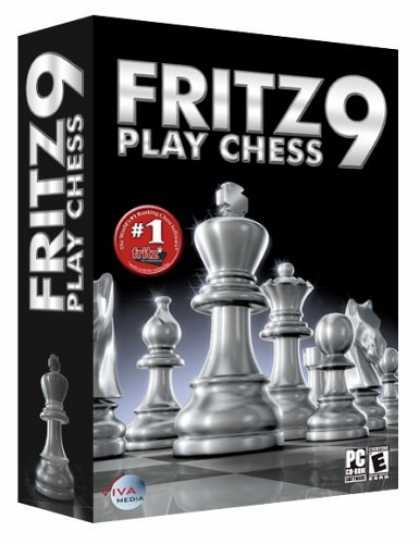 Bestselling Games (2006) - Fritz 9: Play Chess