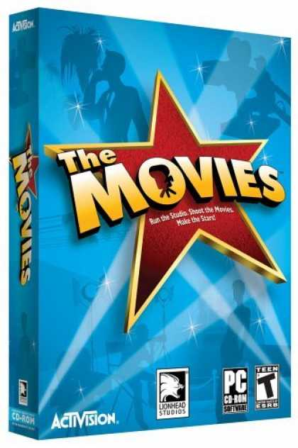 Bestselling Games (2006) - The Movies