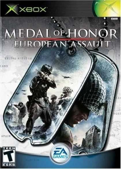 Bestselling Games (2006) - Medal of Honor European Assault