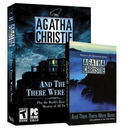Bestselling Games (2006) - Agatha Christie: And Then There Were None