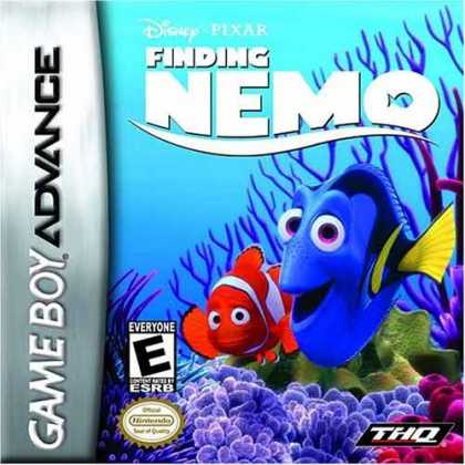Bestselling Games (2006) - Finding Nemo