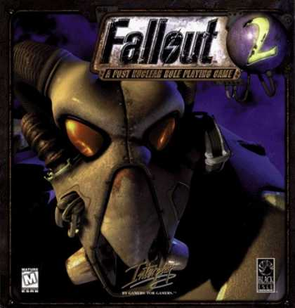 Bestselling Games (2006) - Fallout 2