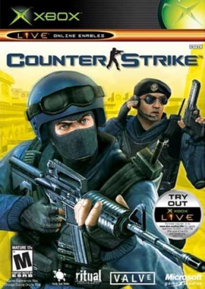 Bestselling Games (2006) - Counter-Strike