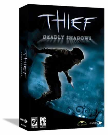 Bestselling Games (2006) - Thief 3: Deadly Shadows