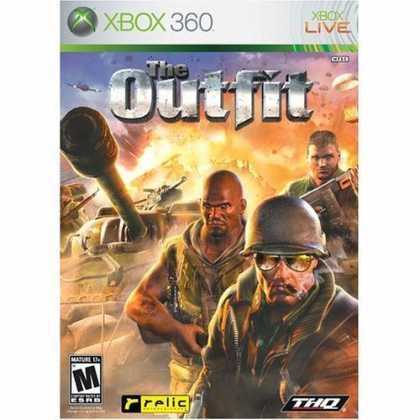 Bestselling Games (2006) - Outfit