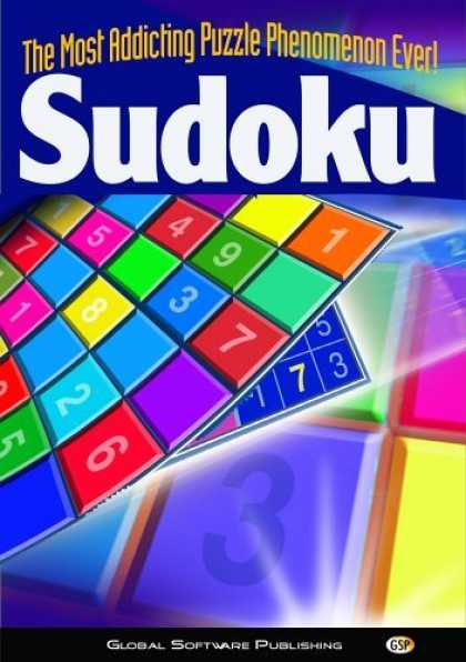 Bestselling Games (2006) - Sudoku Puzzle Addict