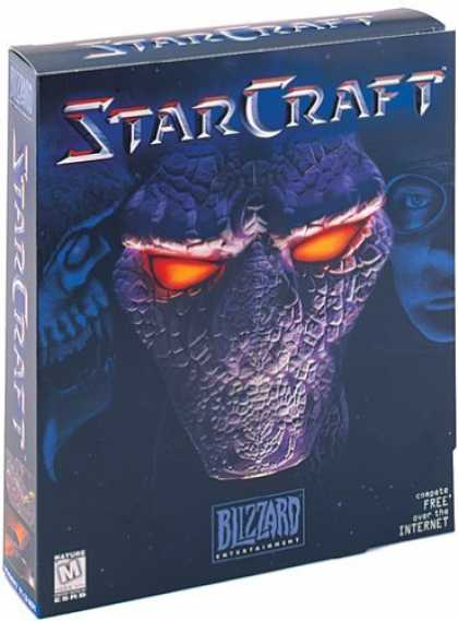 Bestselling Games (2006) - StarCraft