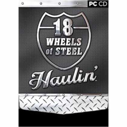 Bestselling Games (2006) - 18Wheels of Steel: Haulin'