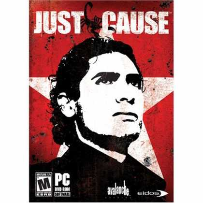 Bestselling Games (2006) - Just Cause