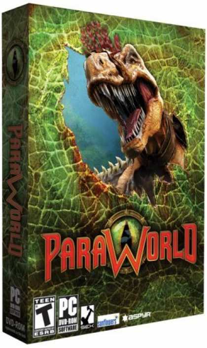 Bestselling Games (2006) - Paraworld
