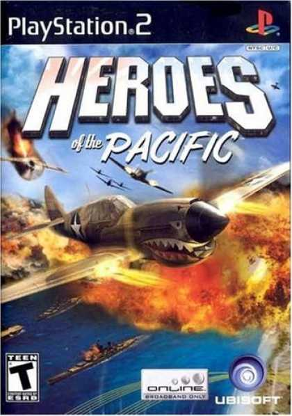 Bestselling Games (2006) - Heroes of the Pacific