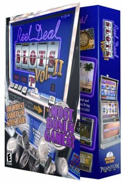 Bestselling Games (2006) - Reel Deal Slots 2