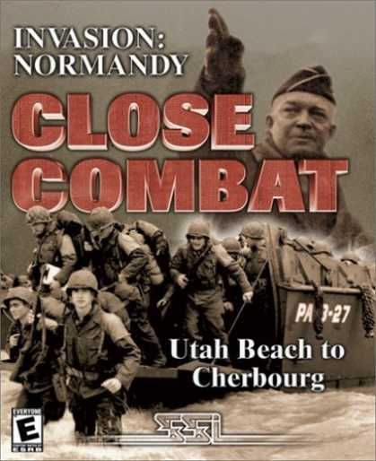 Bestselling Games (2006) - Close Combat: Invasion Normandy