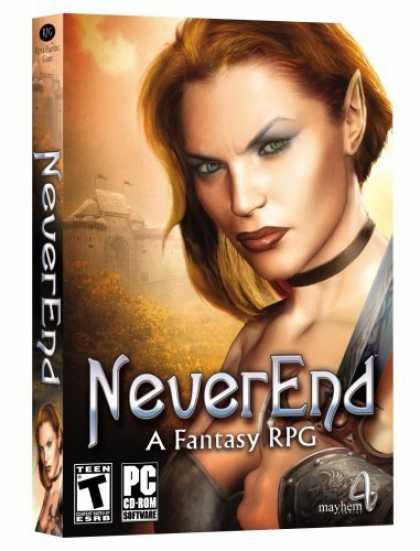 Bestselling Games (2006) - NeverEnd