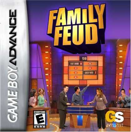 Bestselling Games (2006) - Family Feud