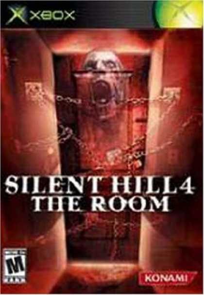 Bestselling Games (2006) - Silent Hill 4 The Room