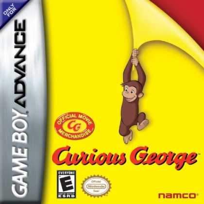 Bestselling Games (2006) - Curious George