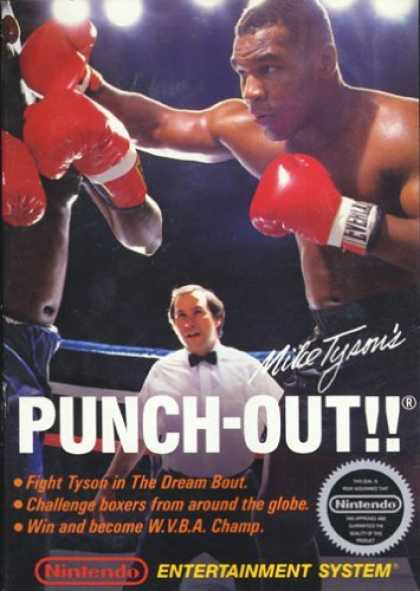 Bestselling Games (2006) - Mike Tyson's Punch-Out!!