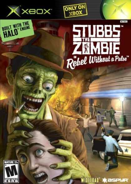 Bestselling Games (2006) - Stubbs The Zombie in Rebel Without a Pulse