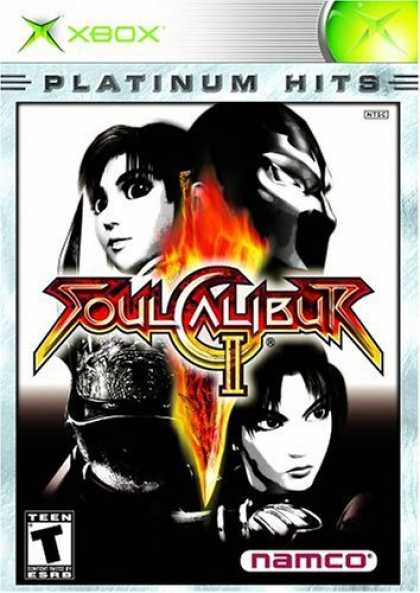 Bestselling Games (2006) - Soul Calibur II