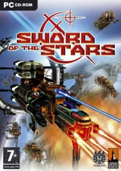 Bestselling Games (2006) - Sword of the Stars