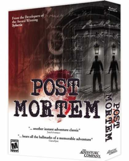 Bestselling Games (2006) - Post Mortem