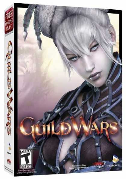 Bestselling Games (2006) - Guild Wars