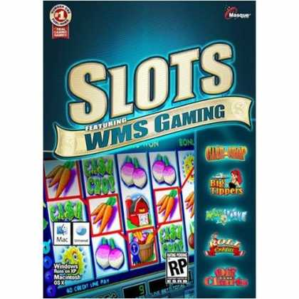Bestselling Games (2006) - Slots Featuring Wms Gaming