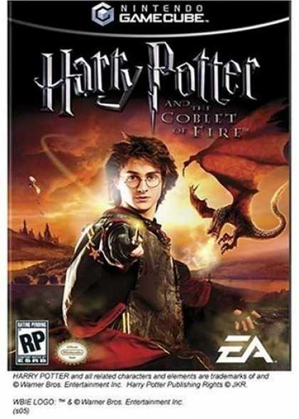 Bestselling Games (2006) - Harry Potter: Goblet of Fire