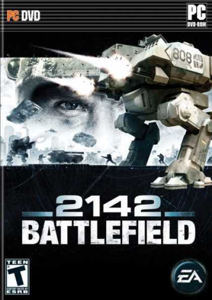 Bestselling Games (2006) - Battlefield 2142 (DVD-ROM) - FutureSex / LoveSounds by Justin Timberlake - Bully