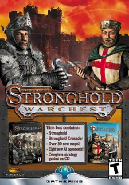 Bestselling Games (2006) - Stronghold Warchest