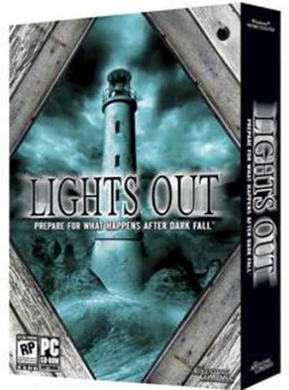 Bestselling Games (2006) - Dark Fall: Lights Out