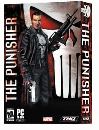 Bestselling Games (2006) - The Punisher