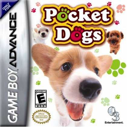 Bestselling Games (2006) - Pocket Dogs