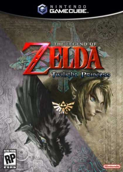 Bestselling Games (2006) - Legend of Zelda Twilight Princess - From This Moment On by Diana Krall - Nancy D