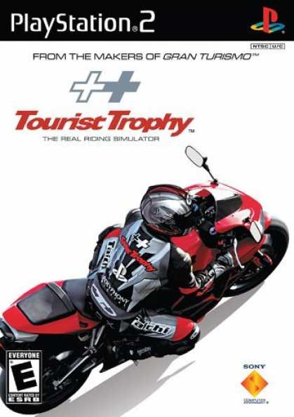 Bestselling Games (2006) - Tourist Trophy