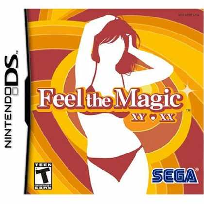 Bestselling Games (2006) - Feel The Magic